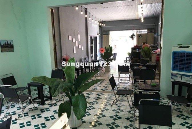 Sang gấp quán cafe rang xay, giải khát mới mở tại Đồng Nai