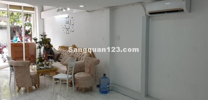 Sang lại spa, mặt bằng kinh doanh tại Nguyễn Đình Chiểu ngay trung tâm Quận 3