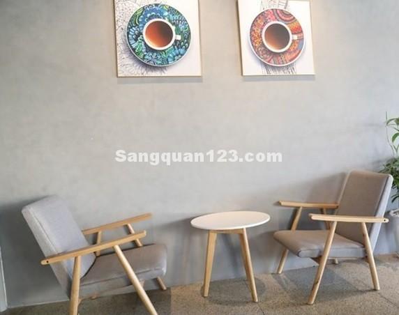 Cần chuyển nhượng quán cafe - đồ ăn mặt đường Nguyễn văn cừ, Gia lâm