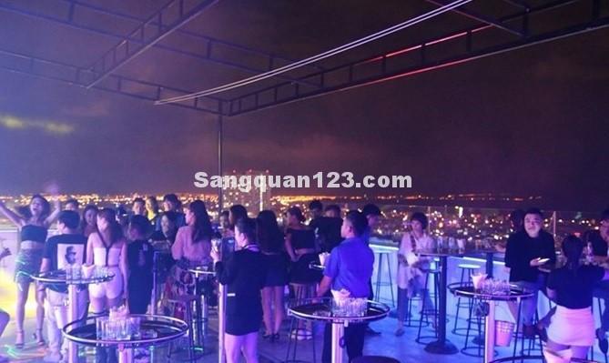 Cần Sang Nhượng Lại SKY Bar 24 ngay trung tâm thành phố Đà Nẵng