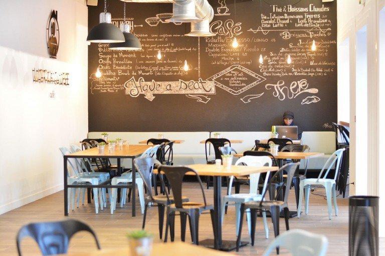 Kinh doanh quán cafe cho người mới bắt đầu