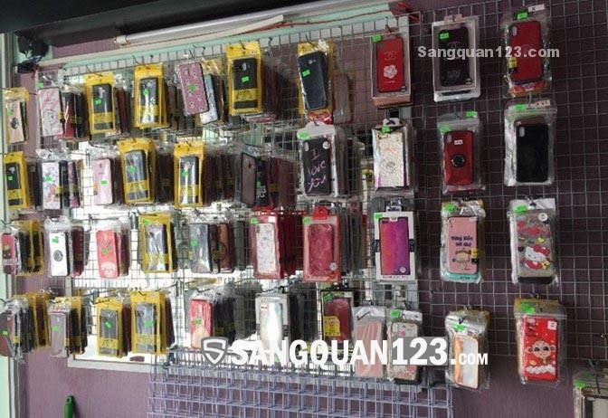 Cần sang nhượng cửa hàng phụ kiện điện thoại Q9