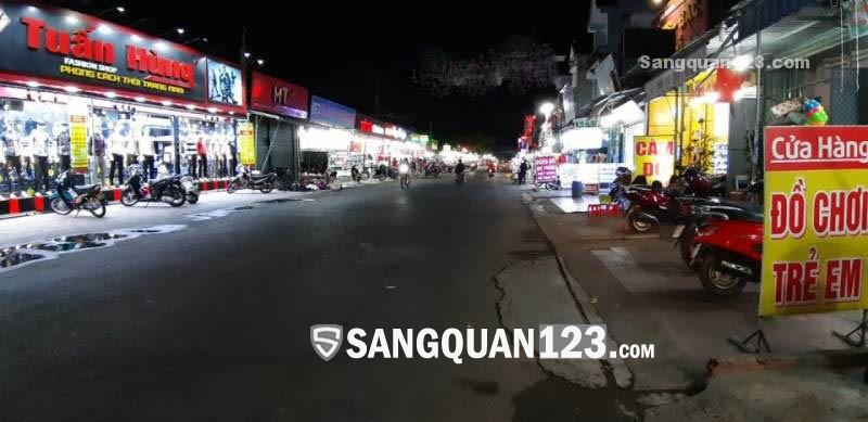 Cần sang nhượng mặt bằng Kinh Doanh và Nhà Trọ Thị xã Thuận An