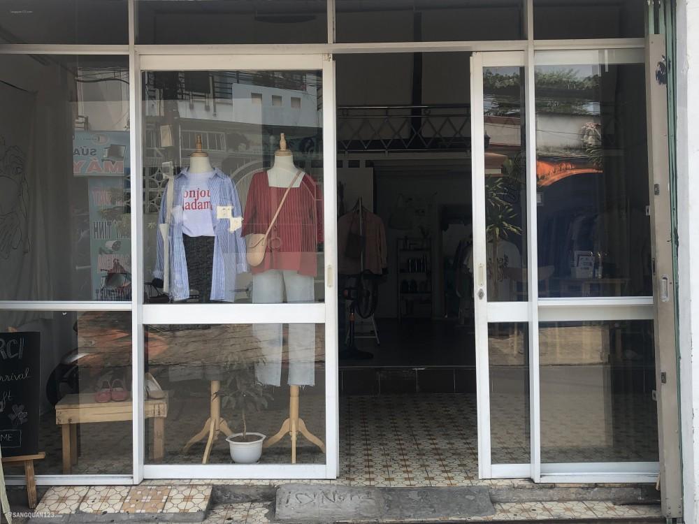 Sang Shop quần áo Nữ, Khu vực Trung tâm Quận 9