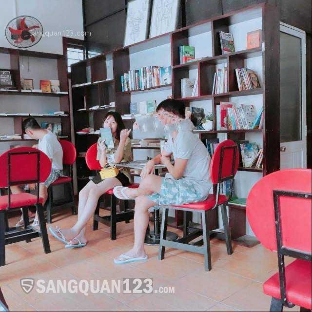 Cần sang lại hostel and coffee đang kinh doanh tốt quận Hải Châu, Đà Nẵng