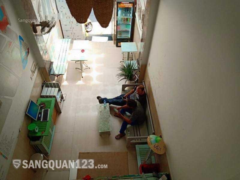 Cần sang lại 2 hostel khu phố tây Phạm Ngũ Lão, quận 1