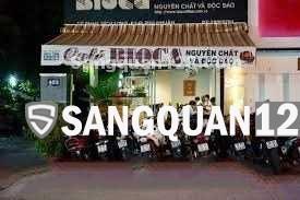 Cần sang lại quán cafe đông khách tại đường Phan Xích Long