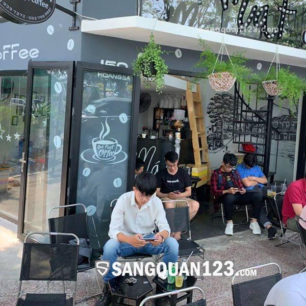 Cần sang quán cafe có doanh thu ổn định tại Hoàng Sa, Quận 1