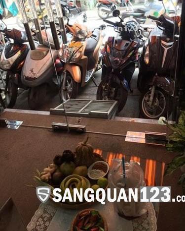 Sang tiệm Spa An Nhiên đầy đủ thiết bị sạch đẹp, mới hoạt động