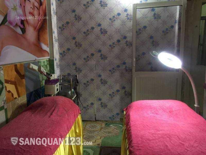 Cần Sang salon tóc, Spa, phun xăm, nail tại Thị Xã Dĩ An khu đông dân cư
