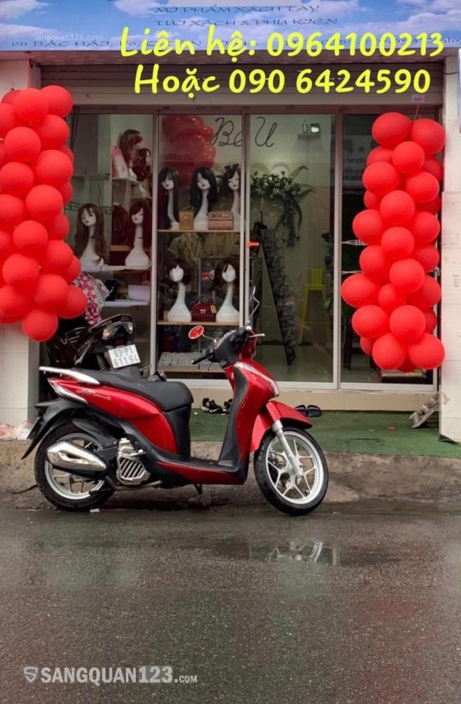 Sang cửa hàng Phụ kiện thời trang Tân Bình -Bắc Hải