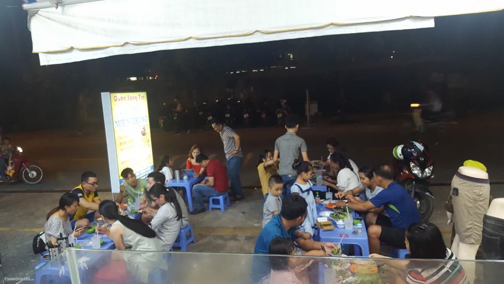 Cần sang quán ăn MT đường song hành quốc lộ Q. 12