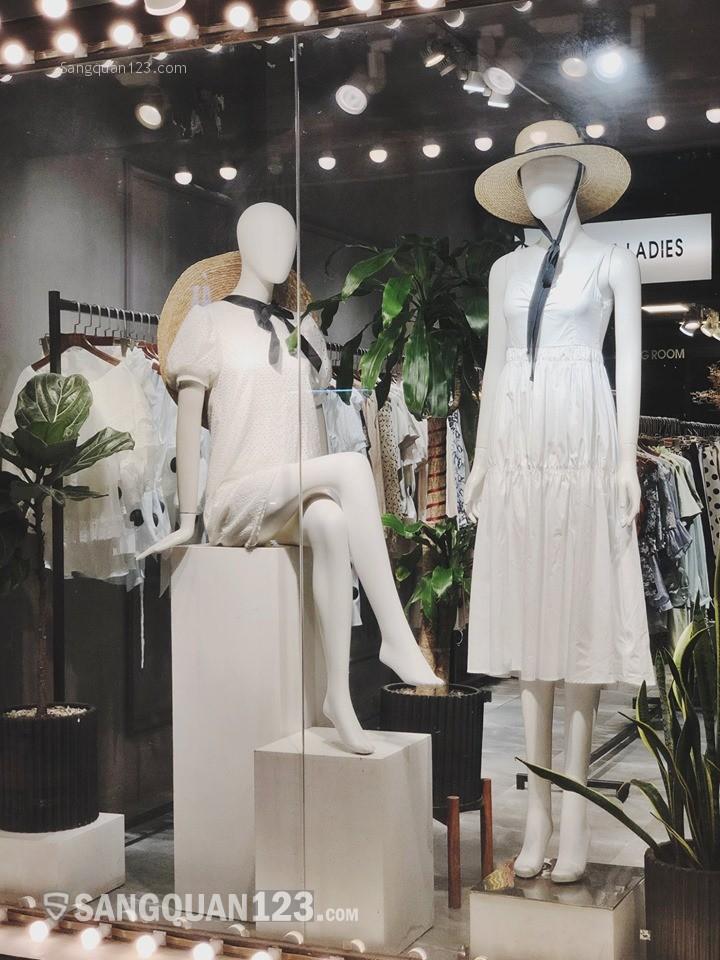Sang nhượng Cửa hàng Thời trang mặt phố Bạch Mai