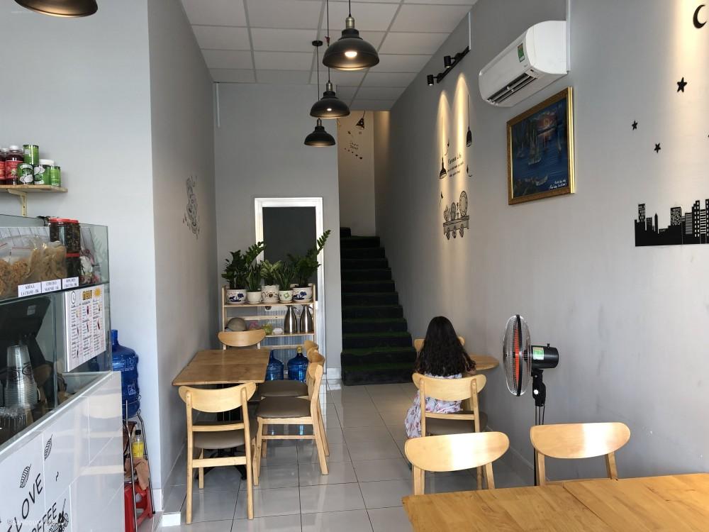 Sang quán cà phê đường số 7 khu tên lửa quận bình tân
