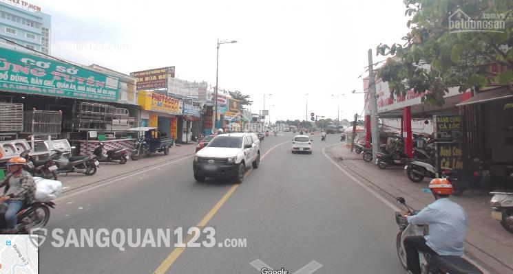 Sang nhượng cửa hàng thiết bị vệ sinh Kha Vạn Cân , Phường Linh Đông, Quận Thủ Đức