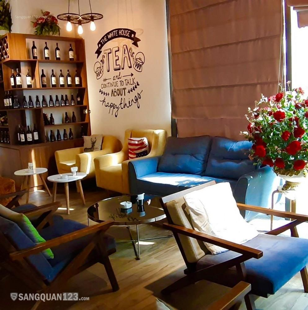 Sang nhượng quán cafe đẹp ngay trung tâm Văn Quán Hà Đông