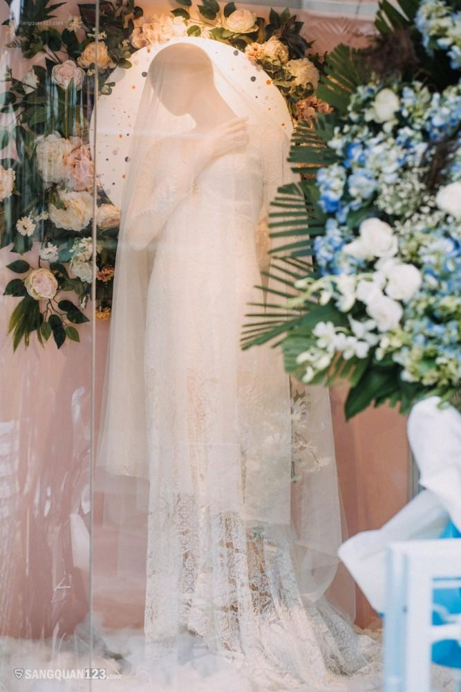Nhượng quyền và sang lại Cody Wedding House , Studio Áo Cưới.