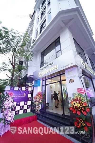 Chính chủ sang nhượng Spa số 82 Thợ Nhuộm, Quận Hoàn Kiếm, Hà Nội