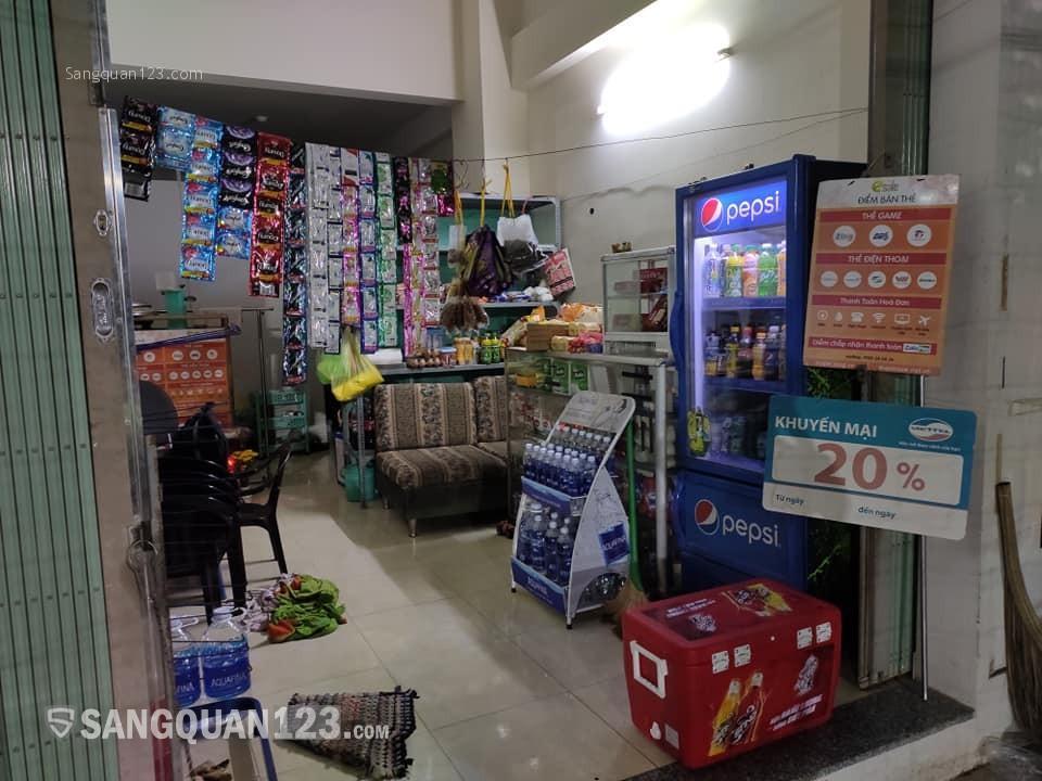 Sang Tạp Hóa Gò Vấp - khu đông dân cư - liên hệ: 0903144614 C.Dung