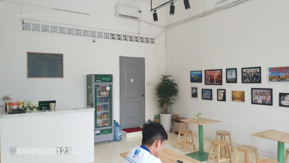 Sang quán ăn/ Thanh lý giá tốt - 26 Lý Tự Trọng, Quận 1