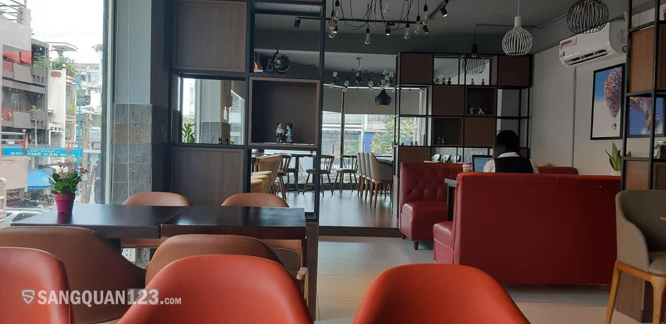 Sang nhà hàng Hàn Quốc trung tâm quận Bình Thạnh