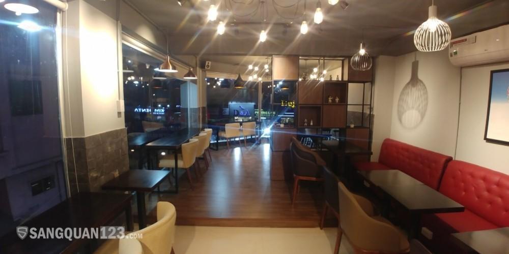 Sang quán Đinh Tiên Hoàng Phường 1, Bình Thạnh, Hồ Chí Minh