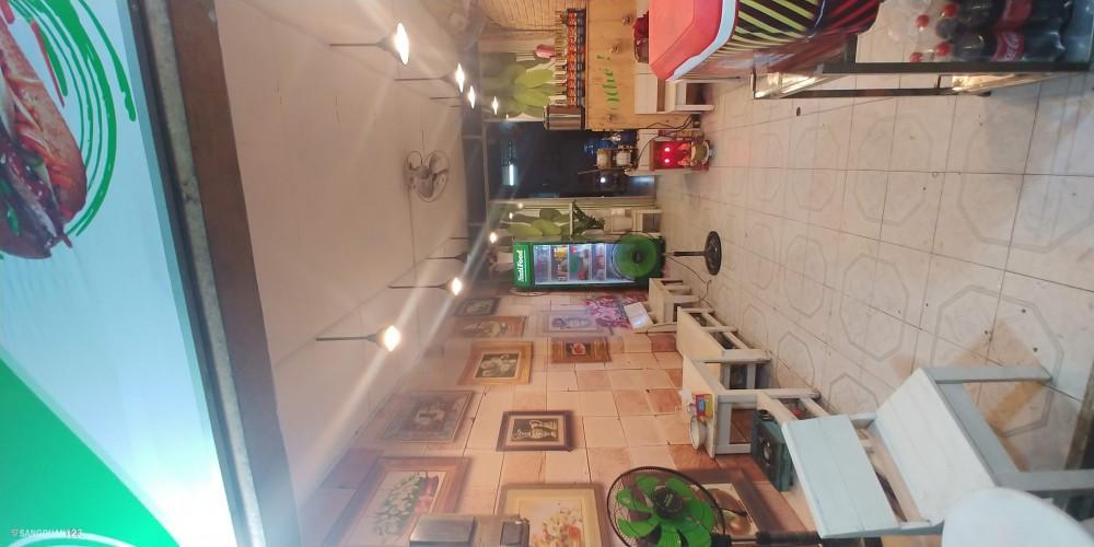 Cần sang tiệm Bánh mì, cà phê, Trà sữa,... Khu vực Đầm Sen quận 11