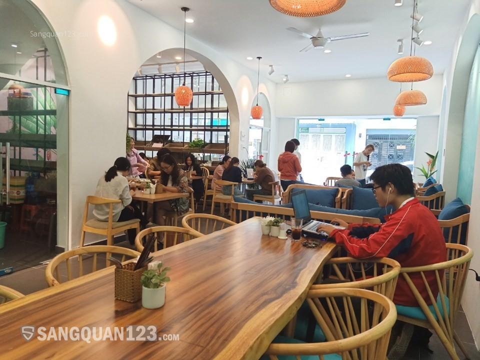 Sang nhượng lại nhà hàng đường Cộng Hòa, quận Tân Bình