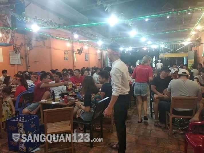 Sang quán nhậu Lê Văn Quới, quận Bình Tân 300m2, rẻ đẹp