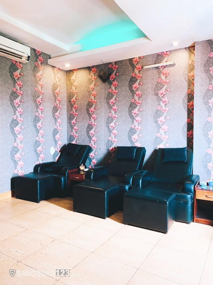 Sang Khách sạn - Massage Tân Phú, địa chỉ 143 Tây Thạnh, Phường Tây Thạnh