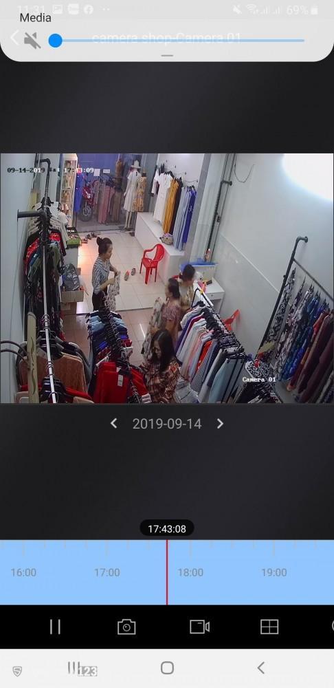 Sang Shop Thời Trang, Mỹ phẩm và toàn bộ Sản phẩm và dữ liệu bán hàng