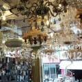 Sang cửa hàng Thiết Bị Điện, Đèn Trang Trí mặt tiền Lê Văn Khương