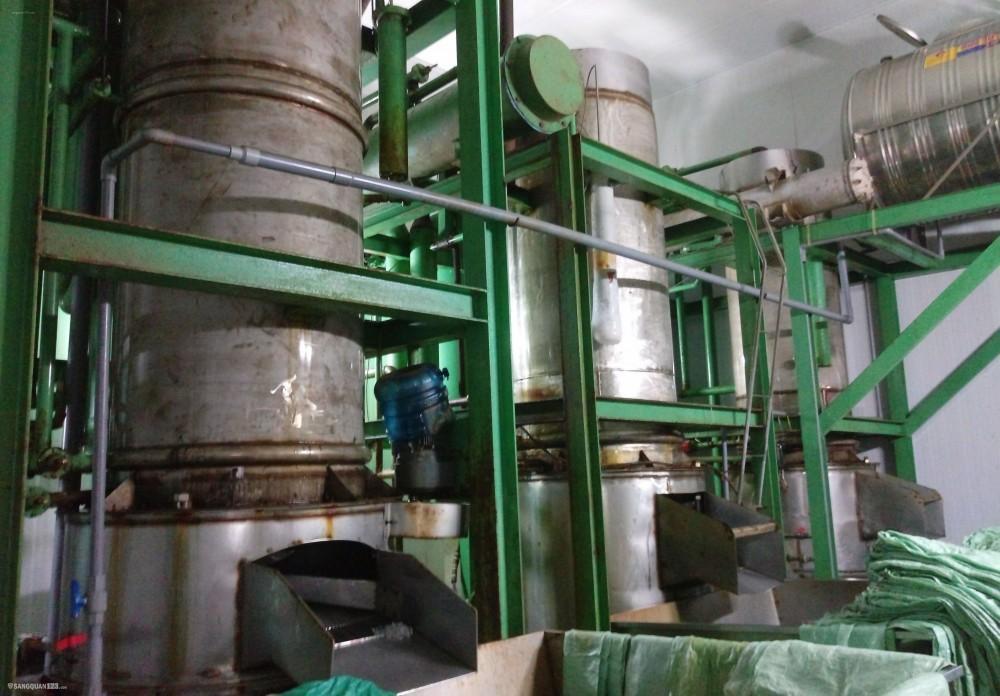 Cần sang nhượng nhà máy nước đá tinh khiết Q.12