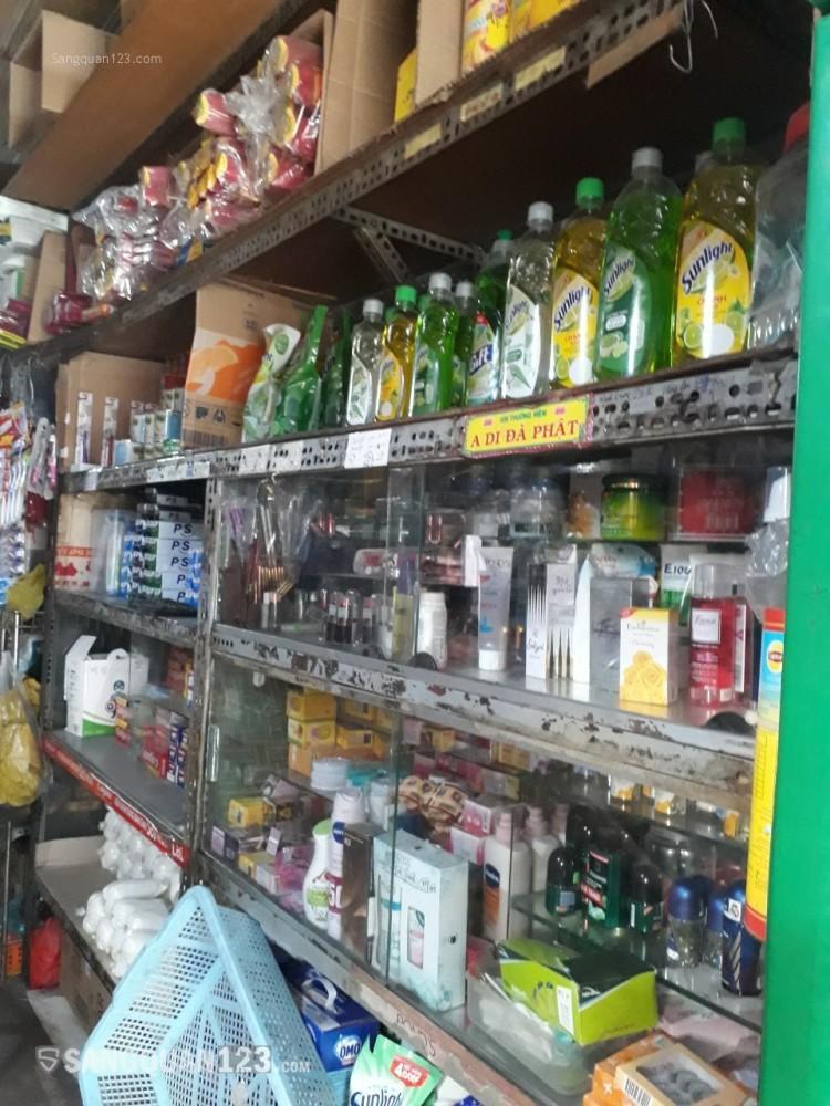 Cần sang lại Cửa hàng bách hóa tổng hợp 175 Phạm văn chiêu Phường 14 Quận Gò vấp
