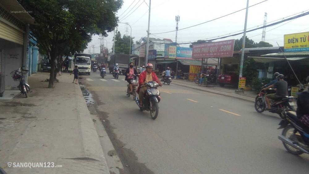 Cần cho thuê mặt bằng Nguyễn Ảnh Thủ quận 12