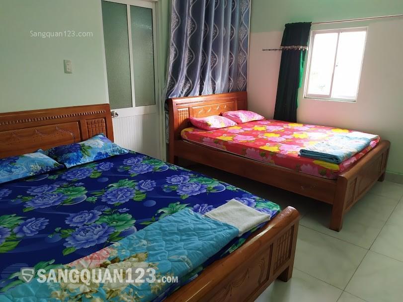 Cần sang khách sạn 11 phòng tại đường Gò Xoài Bình Tân