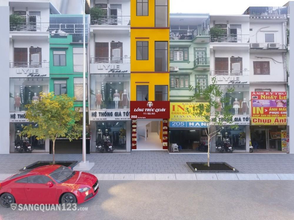 sang nhượng cửa hàng tại 203 Trần Đại Nghĩa