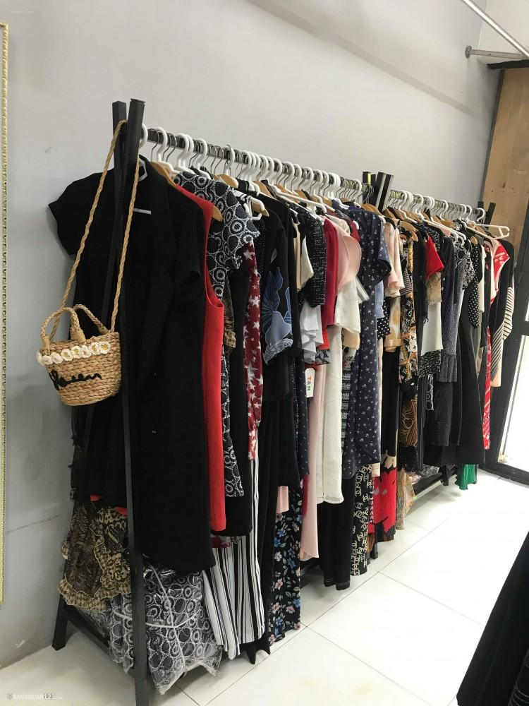 Sang shop thời trang đường Bàu Cát 1, phường 14, quận Tân Bình, Hồ Chí Minh