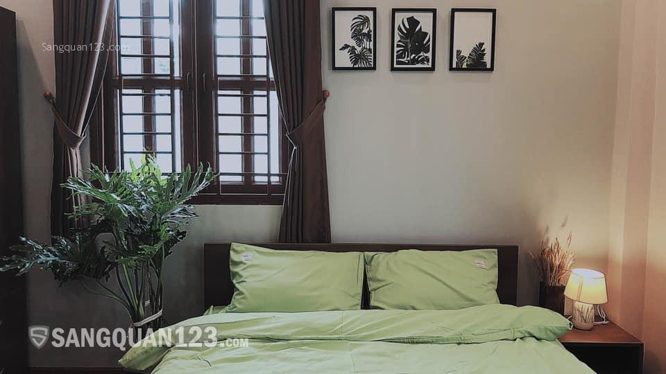 sang nhượng Homestay The Messy Room Do mình có kế hoạch về Đà Nẵng sinh sống .