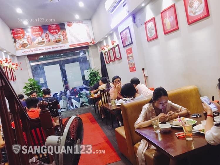 Sang nhượng mặt bằng kinh doanh 50m2 tại Phố Lạc Trung, Hai Bà Trưng, Hà Nội