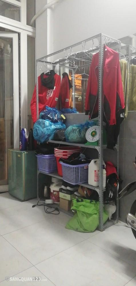 Cần sang tiệm giặt sấy tại quận phú nhuận