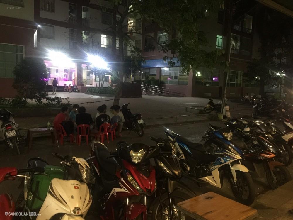 Sang quán CAFE - SINH TỐ - TRÀ SỮA tại Chung cư Hà Đô Phan văn trị