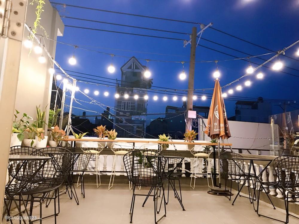 Sang quán cafe vị trí cực đẹp mặt tiền Lê Văn Thọ Phường 11 Gò Vấp