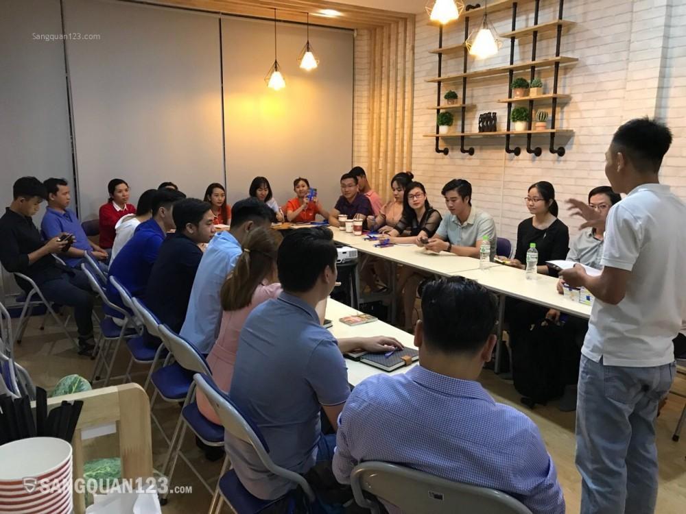 Sang quán Cafe 332 Huỳnh Văn Bánh, F10, Phú Nhuận do không có người quản lý