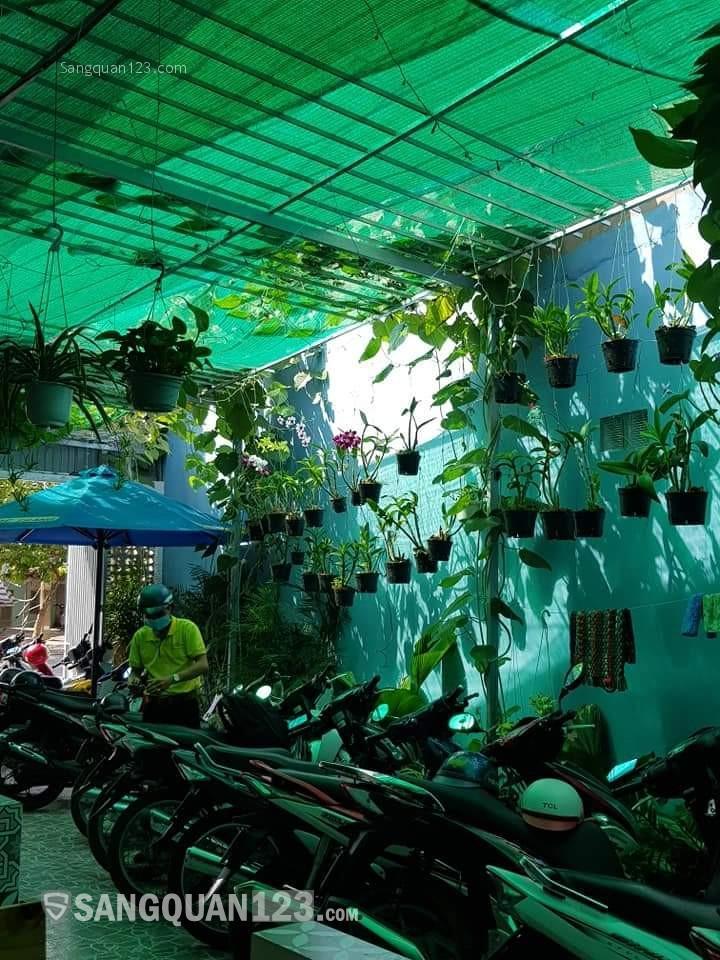Cần sang hoặc cho thuê  quán Bida Cafe siêu VIP tại khu phố đường Trần Quang Diệu