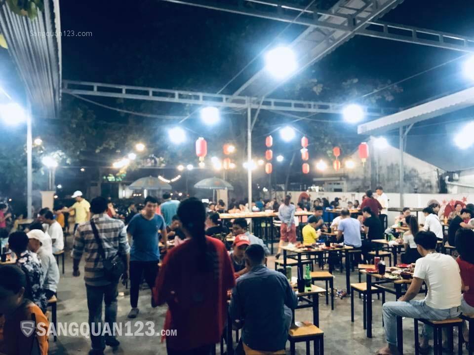 Cần sang quán buffet 99k Trần Văn Giàu Bình Chánh, có thể đổi thành quán nhậu