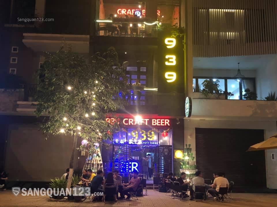 Mình cần sang lại quán bia Phong cách Châu Âu tại Thành phố Biên Hoà - Đồng Nai