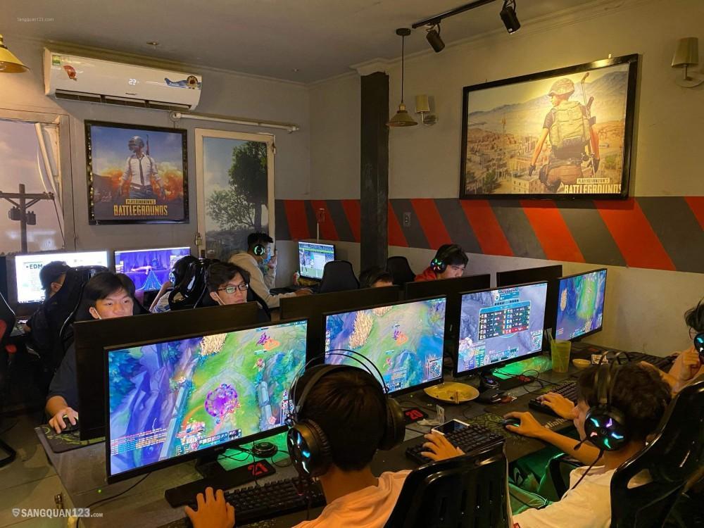 Cần sang quán net Phú Nhuận đường Nguyễn Trọng Tuyển