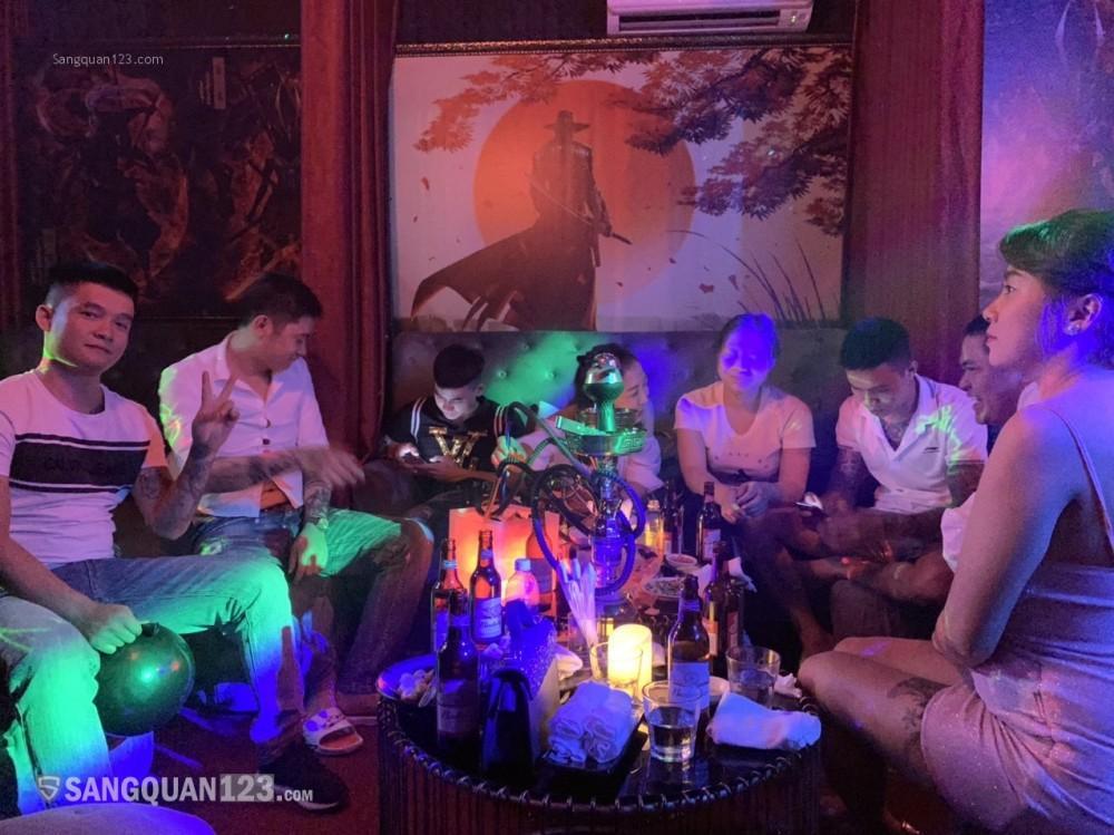 Chuyển Nhượng Beer Clup 49 Đồng Khởi Quận 1 HCM