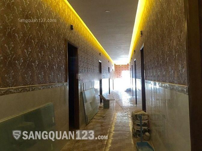 Cần sang lại 3 cơ sở massage khu vực quận Bình Tân